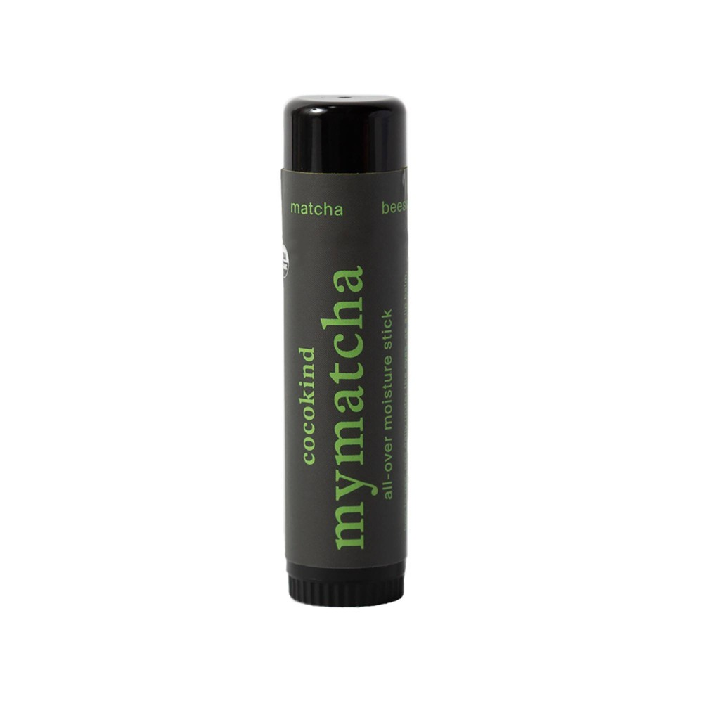 Image of cocokind Mymatcha All Over Moisturizer Stick - .5oz