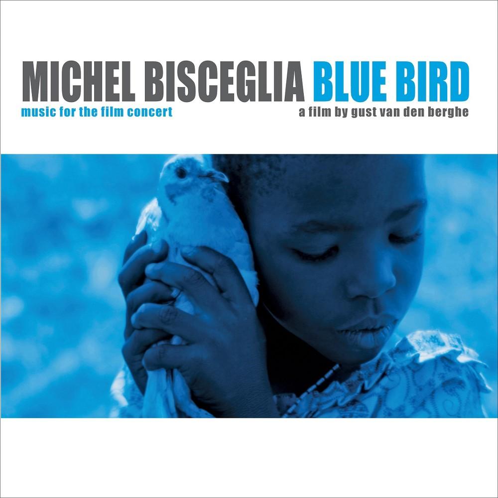 Michel Bisceglia - Blue Bird (Ost) (CD)