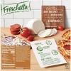 Freschetta Thin Crust Pepperoni Frozen Pizza - 17.96oz - image 4 of 4