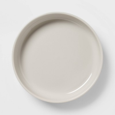 36oz Stoneware Avesta Dinner Bowl Gray - Project 62™
