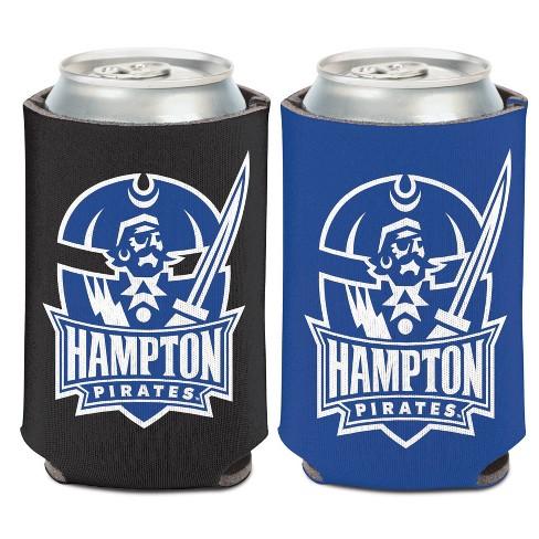 NCAA Hampton Pirates Slogan Can Cooler - image 1 of 1