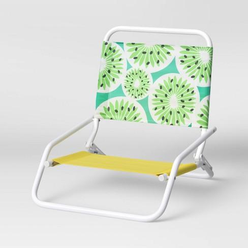 Beach Sand Chair - Sun Squad™ - image 1 of 4