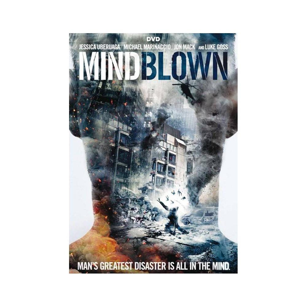 Mind Blown Dvd