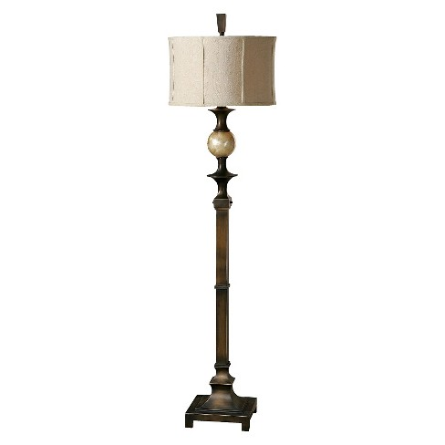 Uttermost Tusciano Floor Lamp - Dark Bronze - image 1 of 1
