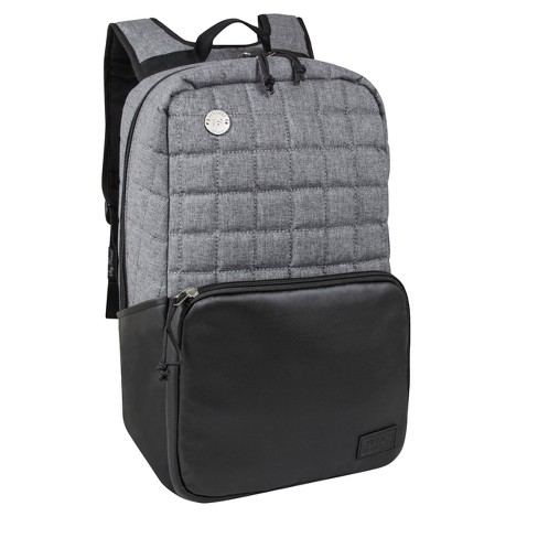 "Focused Space 18"" Backpack - Gray - image 1 of 5"