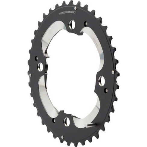Shimano XT M785 38t 104mm 10-Speed AM-type Outer Chainring - image 1 of 1