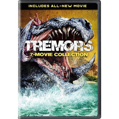 Tremors: 7-Movie Collection (DVD)