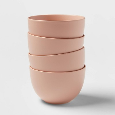 27oz  Stoneware Acton Cereal Bowls - Threshold™