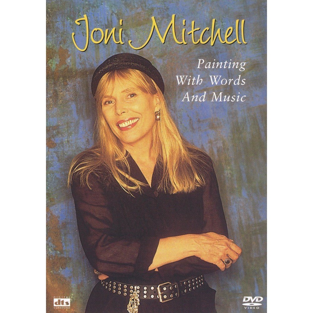 Painting With Words And Music (Dvd)