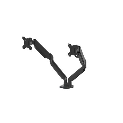 Platinum Series Dual Monitor Arm - Fellowes