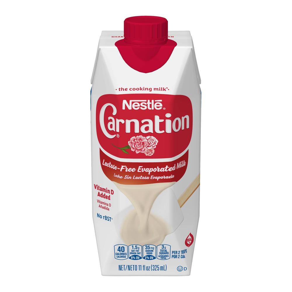 Nestle Carnation Lactose-free Milk - 11oz