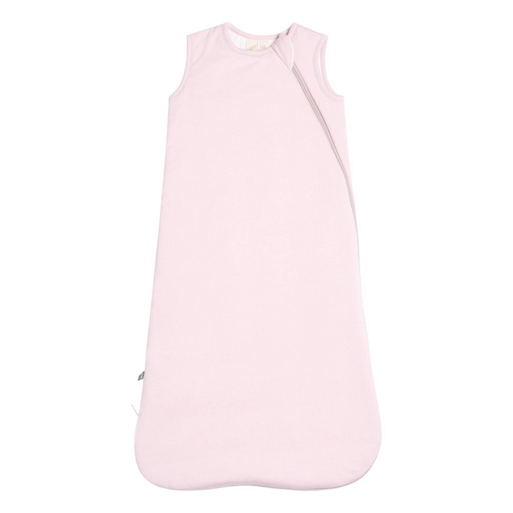 Image of Kyte Baby Sleep Bag 1.0 Tog in Blush 0-6M