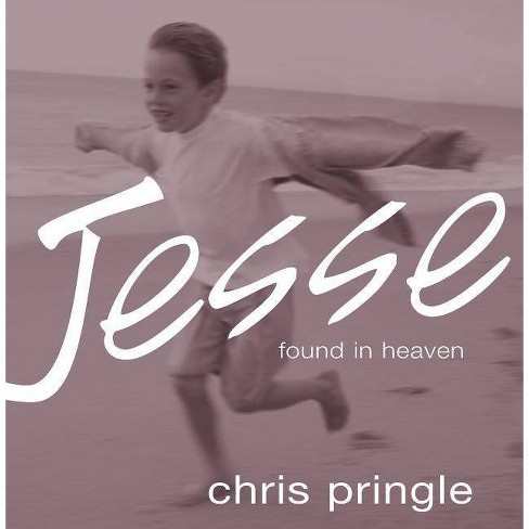 Jesse - by  Chris Pringle (Mixed media product) - image 1 of 1