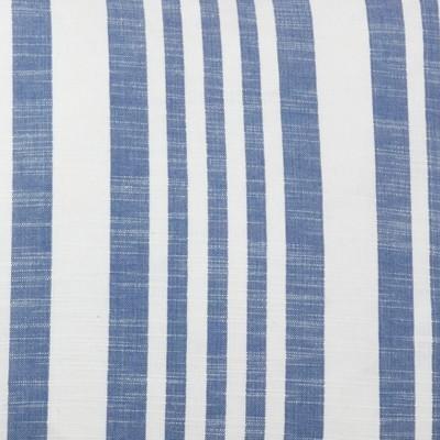 Down Filled Striped Design Throw Pillow - Saro Lifestyle : Target