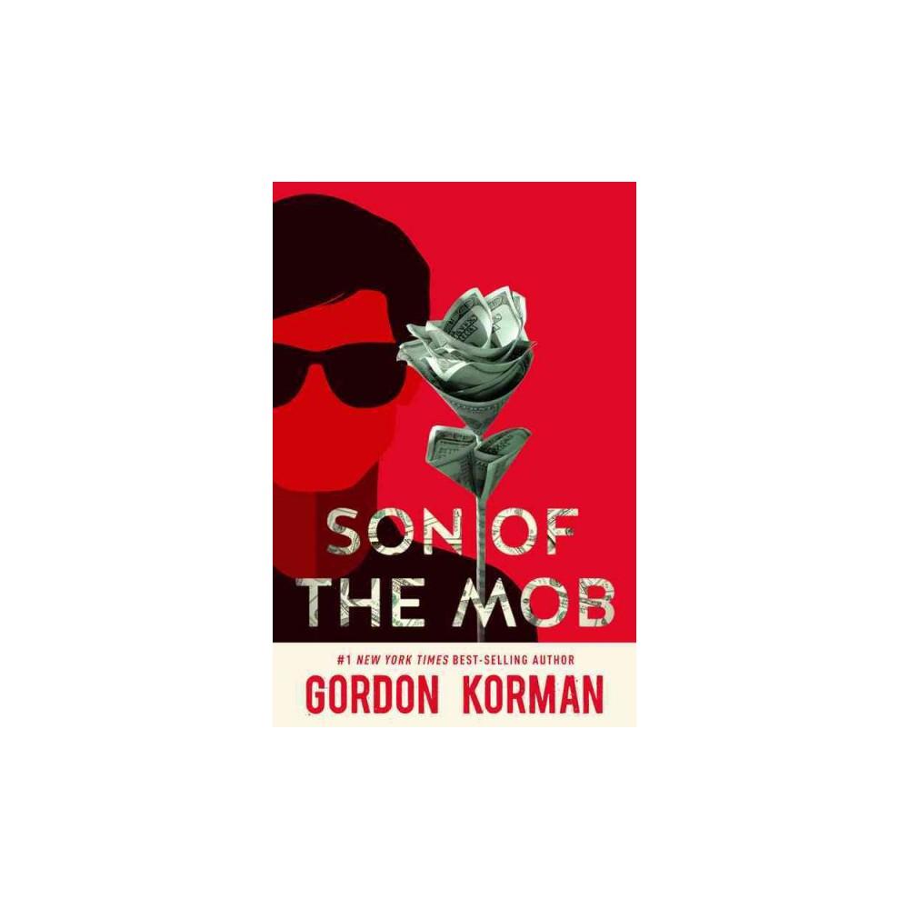 Son of the Mob (Reprint) (Paperback) (Gordon Korman)