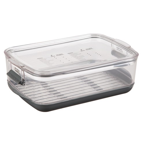 Prepworks 3qt Food Storage Container - image 1 of 5