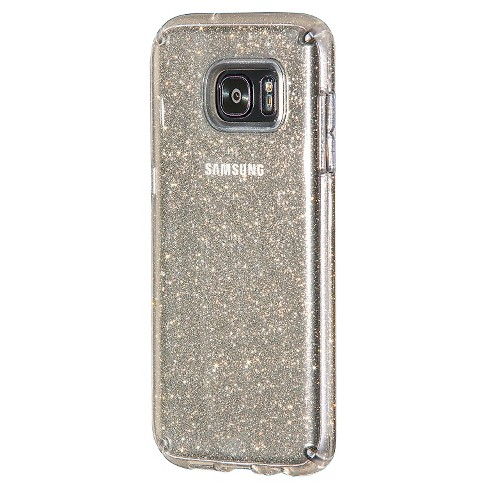 Speck® Samsung Galaxy S7 Edge Case CandyShell - Clear - image 1 of 6