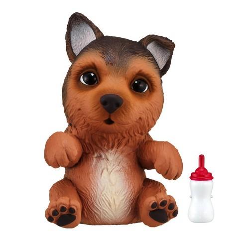 Little Live OMG Pet German Shepard Puppy - image 1 of 4