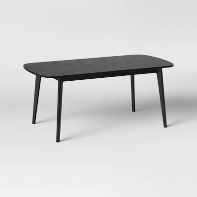 Astrid Mid-Century Dining Table with Extension Leaf - Project 62™