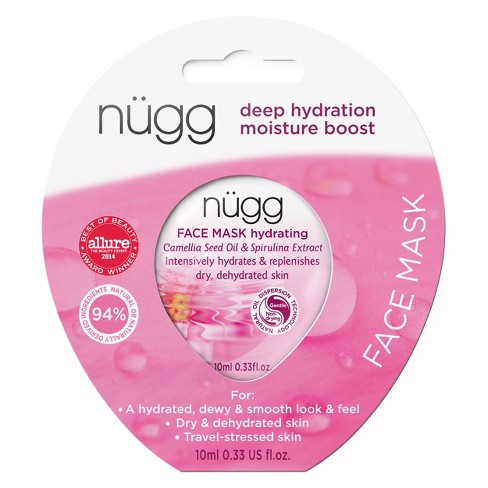 Nugg Hydrating Face Mask - 0.33 fl oz - image 1 of 7