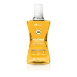 method Ginger Mango Laundry Detergent - 53.5 fl oz