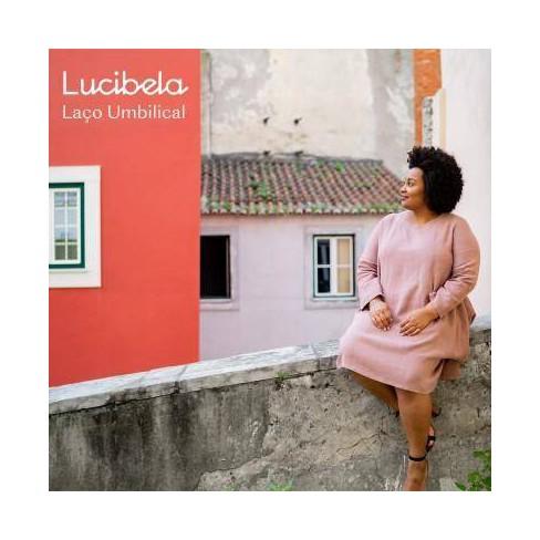 Lucibela - Laco Umbilical (CD) - image 1 of 1