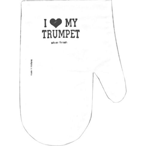 Standard Polishing Mitt for Trumpet - image 1 of 1