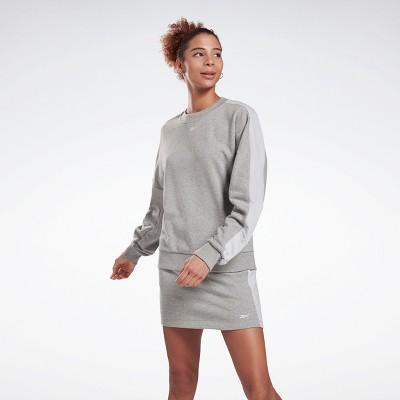 Reebok MYT Crew Sweatshirt Womens
