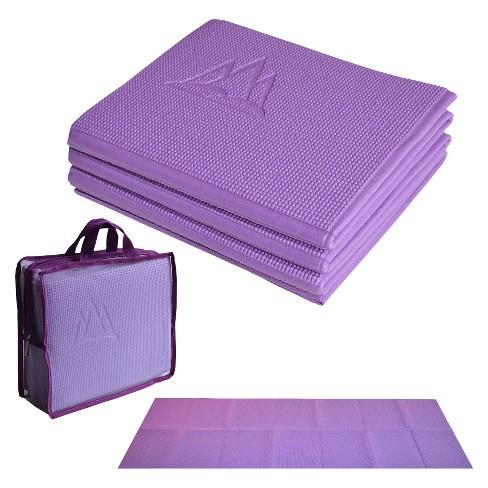 Khataland YoFoMat Ultra Thick Yoga Mat XL - (6mm) - image 1 of 1