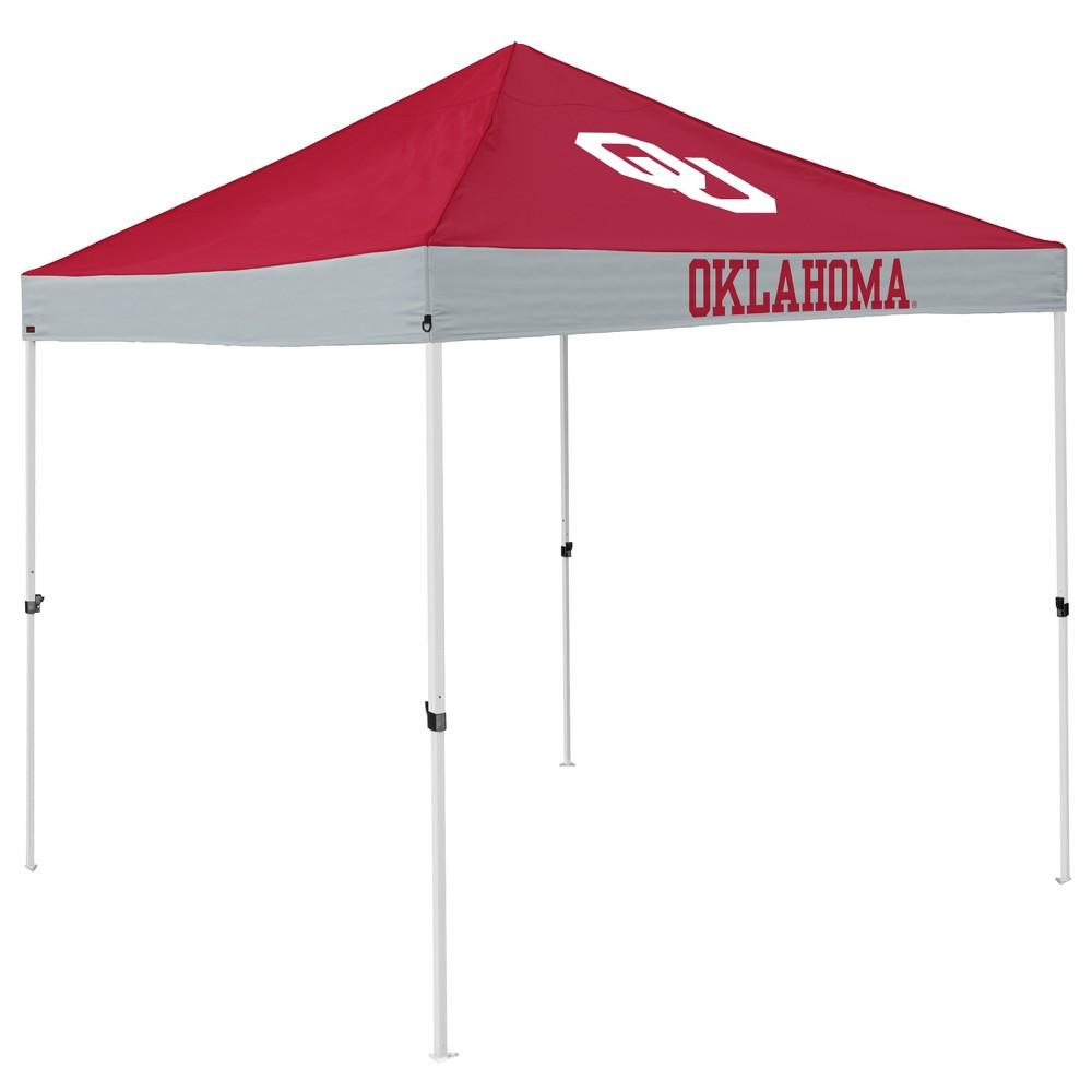 NCAA Oklahoma Sooners Canopy 9x9ft