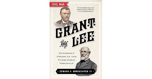 Grant and Lee (Paperback) - image 1 of 1