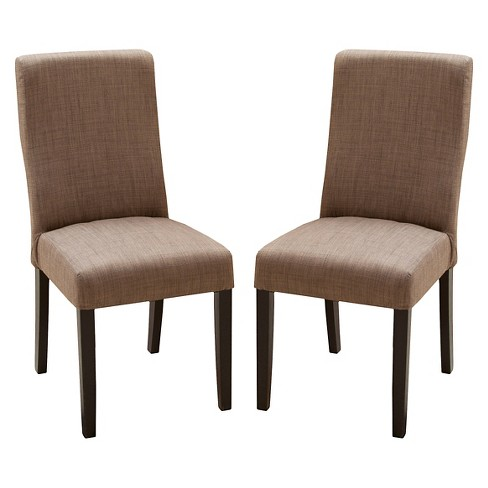 Corbin Dining Chair Set 2ct - Christopher Knight Home - image 1 of 4