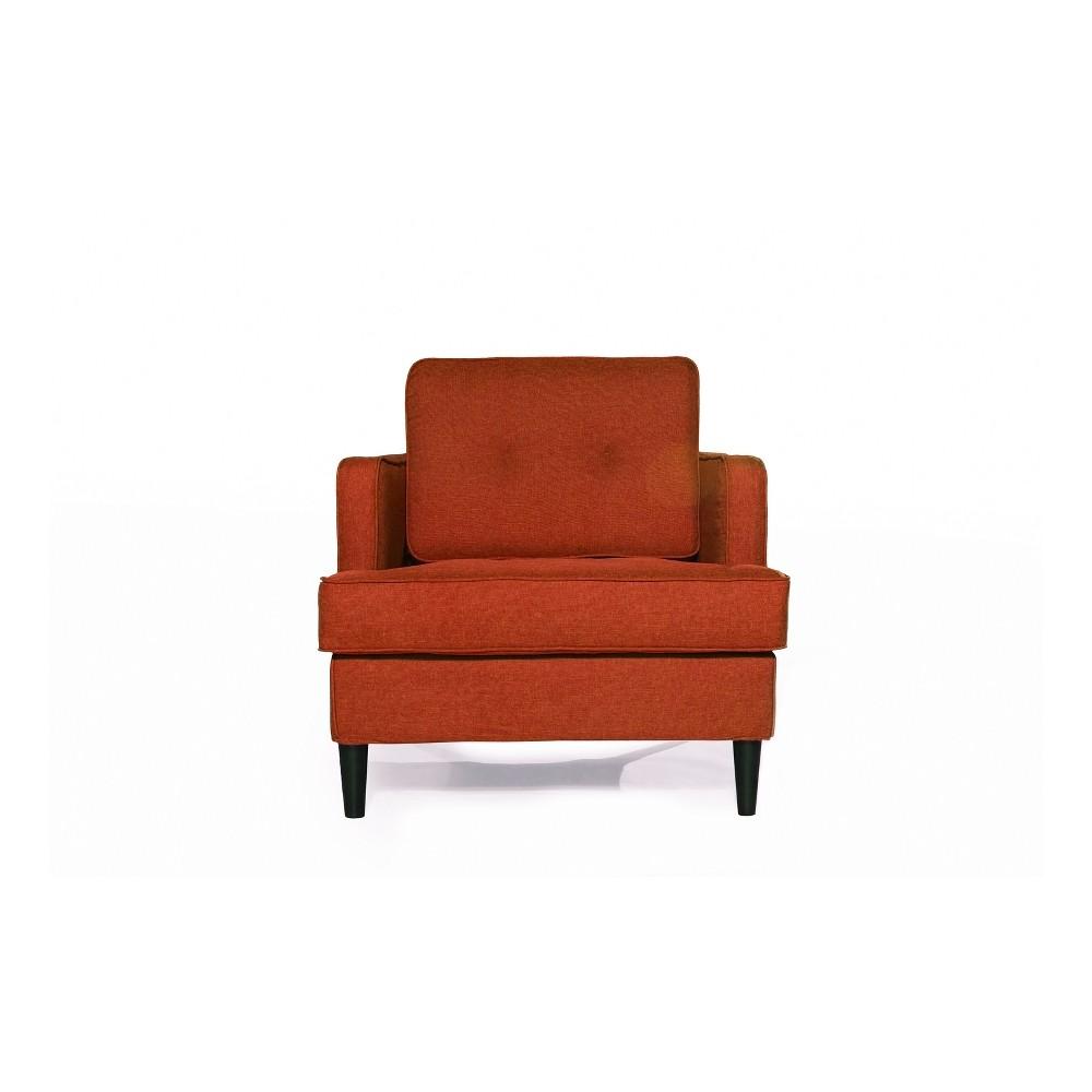 Durham Chair Spice - Sofas 2 Go