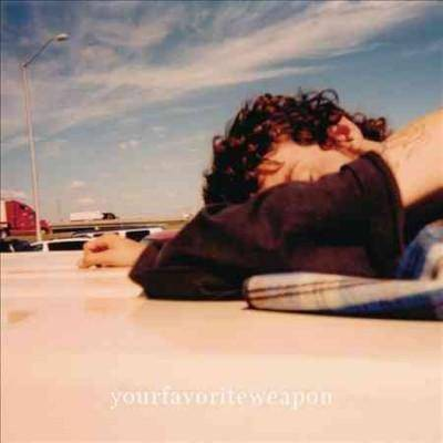 Brand New - Your Favorite Weapon (Deluxe Edition) (CD)