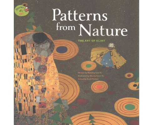 Patterns from Nature : The Art of Klimt (Paperback) (Myeong-hwa Yu) - image 1 of 1
