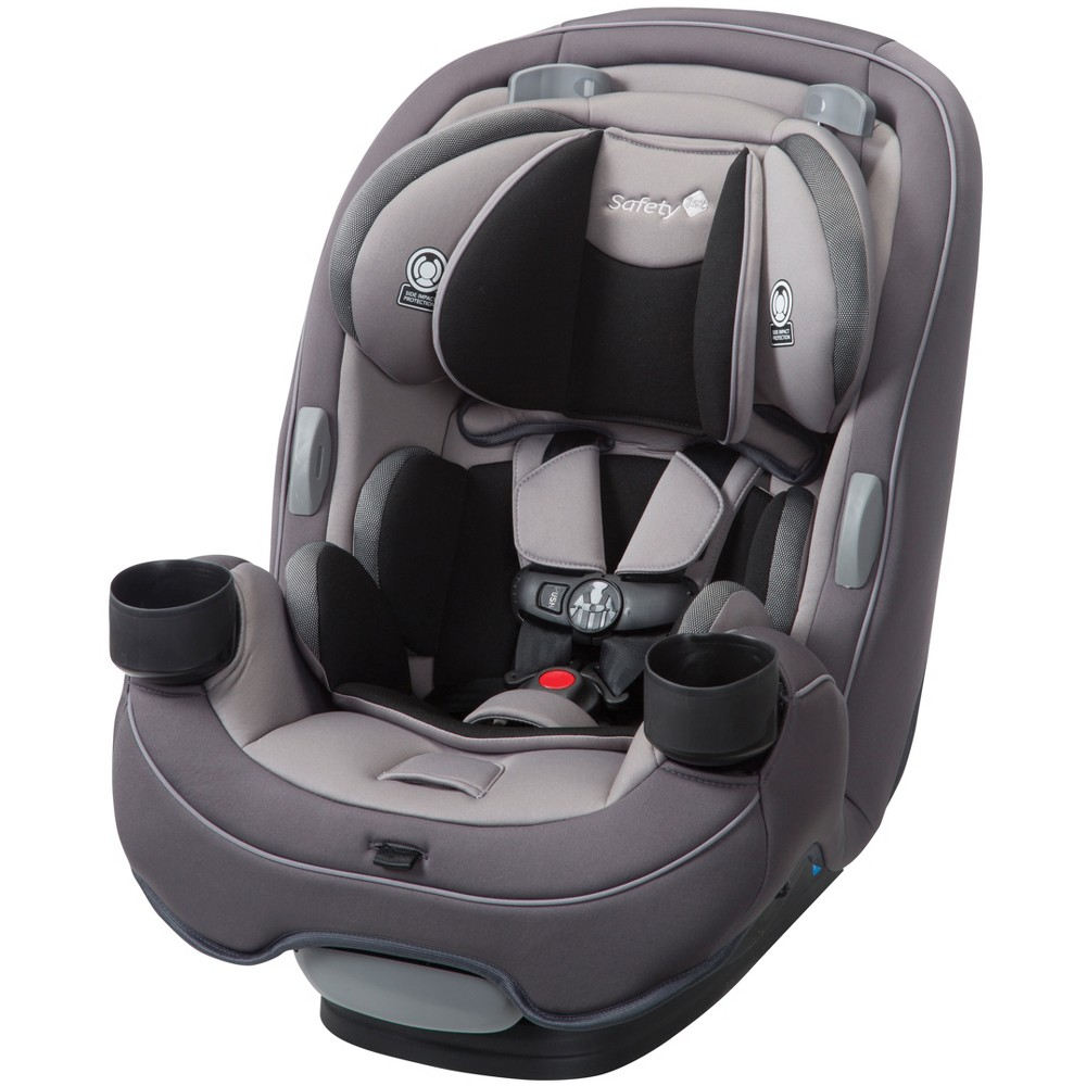 Image of Safety 1st Grow And Go 3-in-1 Convertible Car Seat - Night Horizon