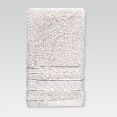 Performance Solid Hand Towel Off White - Threshold™