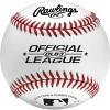 Rawlings Official Baseball 6pk - image 3 of 4