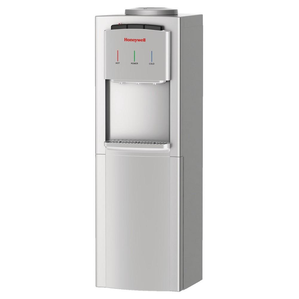 Honeywell 40 Freestanding Water Cooler – Silver 50010757