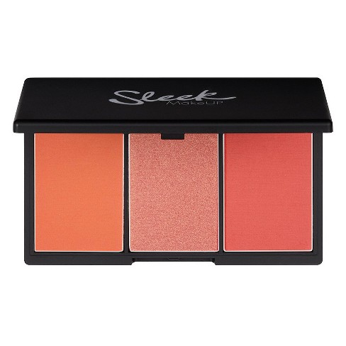 Sleek MakeUP Blush By 3 Palette - .68oz - image 1 of 1