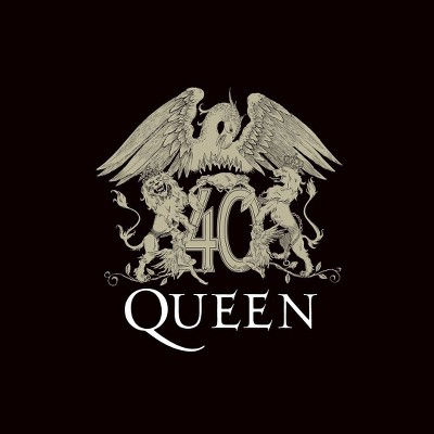 Queen - Queen 40 Limited Edition Collector's Box Set (10 CD Box Set)
