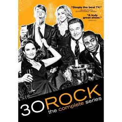 30 Rock: The Complete Series (DVD)