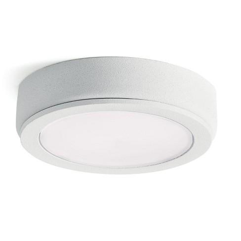 Kichler 4D12V30 4D 12 Volt LED Under Cabinet Puck Light - 3000K - image 1 of 1