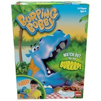 Deals on Goliath Burping Bobby Game