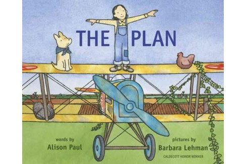 Plan (School And Library) (Alison Paul) - image 1 of 1