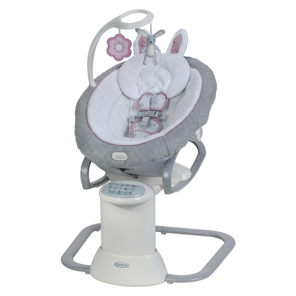 Image of Graco Everyway Soother Swing - Josephine