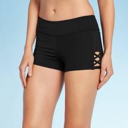 Women's Strappy Side Swim Shorts - Kona Sol™
