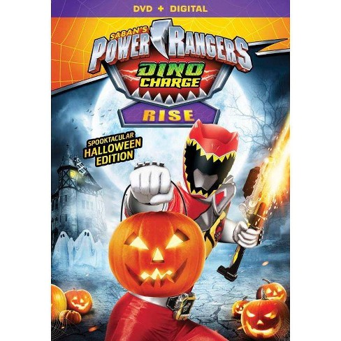 Power Rangers Dino Charge: Rise (DVD) - image 1 of 1