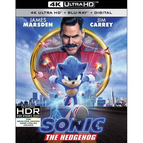 Sonic the Hedgehog - image 1 of 1