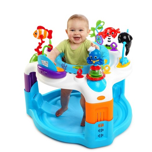 784a494e09c5 Baby Einstein Rhythm Of The Reef Activity Saucer™   Target